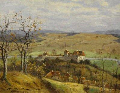 Kreutzburg