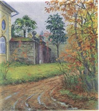 Orangerie Belvedere