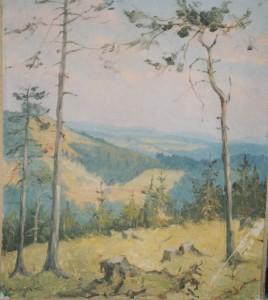 Schmücke 1941